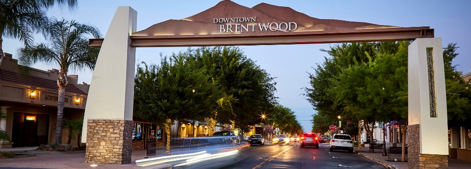 Brentwood Downtown